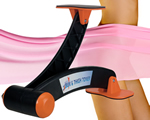 Bun&ThighToner®, similar on TV, De Bun&Thigh Toner® is dé revolutionaire bil- en heuptrainer op de markt